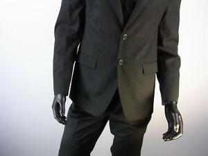 letzte auswahl von 2019 riesige Auswahl an erstaunliche Qualität Details zu Herren Anzug Marken Artikel Größe 52 Designer Model