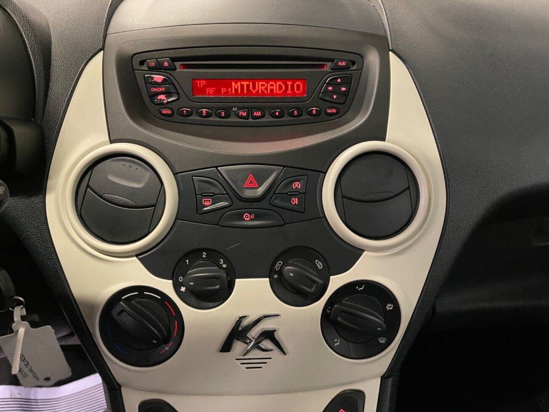 Ford Ka 1,2 Trend+ - billede 7
