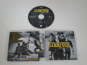 Stanfour-Wild-Life-Vertigo-06025-1748898-4-CD-Album