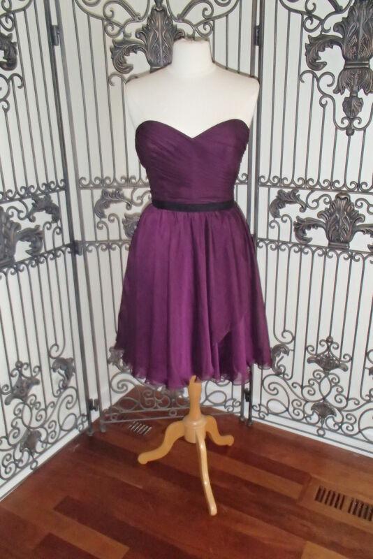 197 Love Style G6 Lavendel Size 14 Mutter Der Braut Brautjungfer Kleid Weich Und Leicht