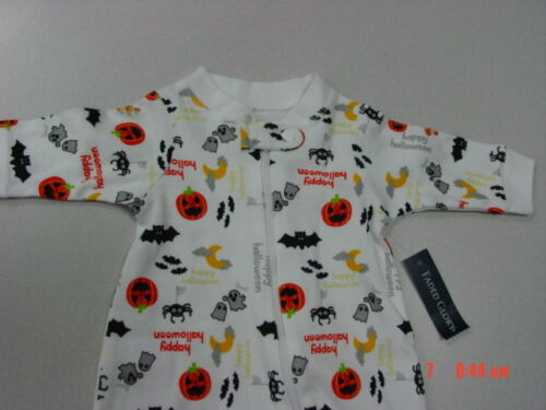NWT Baby Outfit Infant Halloween Themed Sleeper Playsuit Unisex