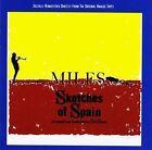 Sketches of Spain - Miles Davis CD