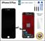 Negro-Iphone-8-Plus-Ensamblaje-Oem-LCD-Digitalizador-3d-Pantalla-Tactil-Recambio miniatura 1