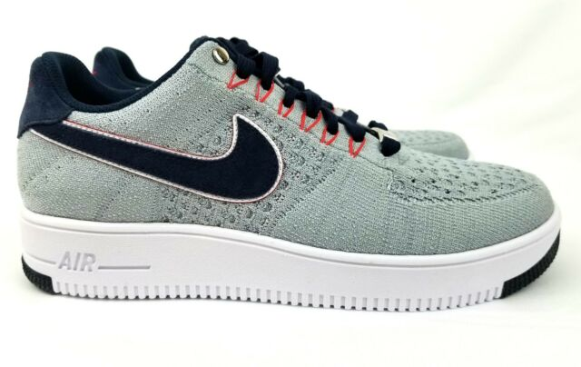 7b1997b20036 ... ireland nike air force 1 low ultra flyknit sz 10 new england patriots  rkk robert kraft