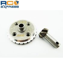 Hot Racing HPI Savage 25 SS 4.6 Hardened Steel Ring and Pinion Gear HSF299X