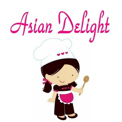 Asian Delight Store
