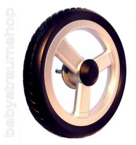 Peg Perego Skate Rad hinten Ersatzrad Hinterrad ab Modell 2008 *NEU*