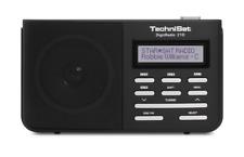 Artikelbild Technisat DigitRadio 210 Schwarz-Silber  DAB+ UKW NEU OVP
