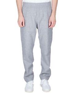 Soulland-Men-039-s-Wool-Pino-Pants-Medium-M-Sweatpants-Heather-Grey-74-05-020-M