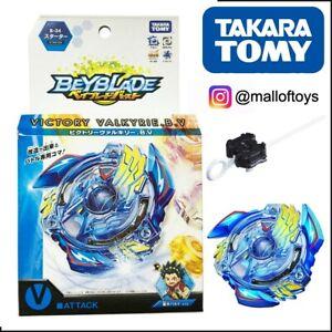 Takara-Tomy-Beyblade-BURST-B-34-Starter-Victory-Valkyrie-B-V
