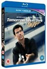Tomorrow Never Dies Blu-ray UV Copy 1997 Pierce Brosnan Jonathan Pryce