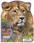 Animal Adventures: Safari by Chana Stiefel (Hardback, 2015)