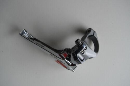 Shimano Ultegra Umwerfer FD-6700 silbergrau 2fach 31,8mm Klemmung