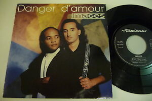 IMAGES-45T-DANGER-D-039-AMOUR-CHARADE-FLARENASCH-FRANCE-15-075-RICHARD-SEFF
