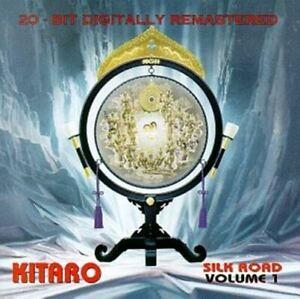 Silk Road 1 [Audio CD] Kitaro