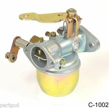Carburetor for 1989-1993 EZGO Gas Marathon Golf Cart with a 2-Cycle Engine Carb