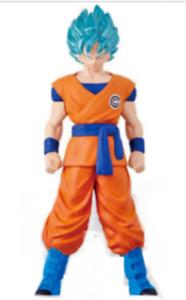 BANDAI DRAGON BALL Z Super Skills Figure 03 SSGSS Son Goku Japan import NEW
