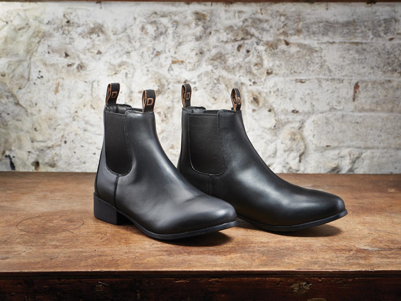 Dublin Stiefel,All Foundation Jodhpur Stiefel,All Dublin Colours/Größes,Quality Leder, New bdd0a8