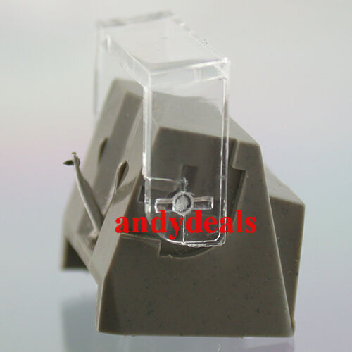 EVG PHONO TURNTABLE  NEEDLE STYLUS  DENON DSN-81 DSN81 DP-25F DP-26F DP-27R