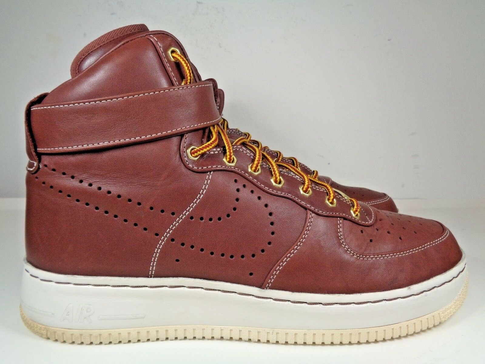Mens Air Nike Air Mens Force I Supreme High Special Field Boots size 10.5 US 400895-600 8f9c20