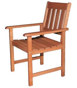 Sedie In Legno Giardino.Sedia Sedie Poltrona Legno Impression Royal In Legno Per Esterno