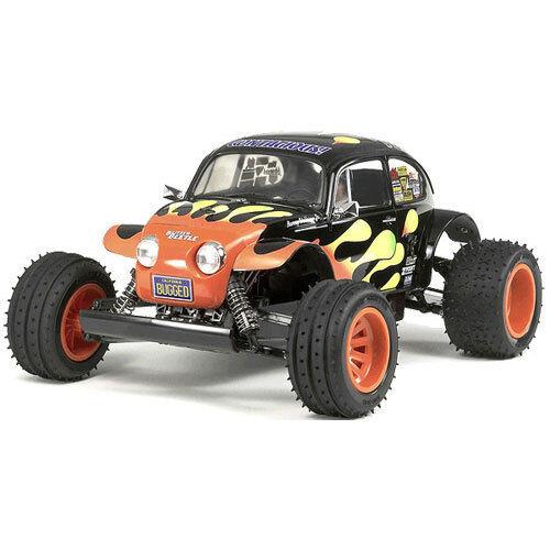 Tamiya Rc 58502 Blitzer Beetle 1 10 Kit de montaje