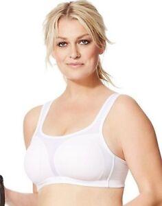 fd3c84a290 Champion Women s Moisture Wicking Fabric Shape U-Plus Sports Bra ...