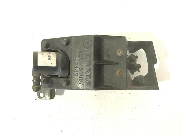 Headlight washer nozzle for Mazda 3 BP4K51826 *