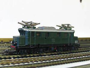 Maerklin-H0-E-Lok-SET-800-BR-E44-039-Z8291