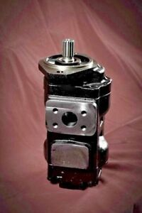 Jcb Spare Parts Hydraulic Pump Part No. 20/912800 36/26Cc