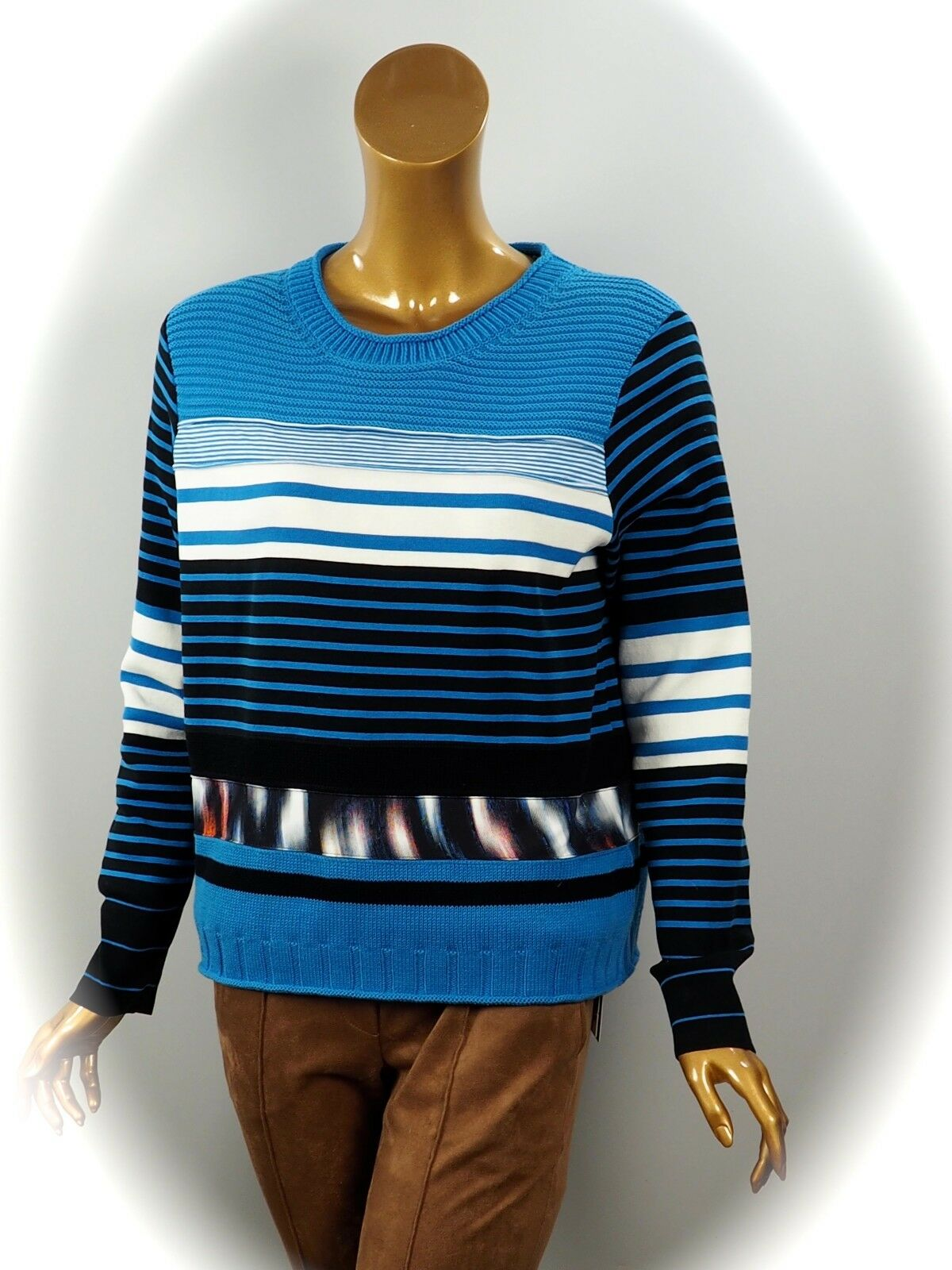 Pullover Marccain Sports Sweater Maglione PULLOVER TG. n2 36 n3 38 n5 42 NUOVO