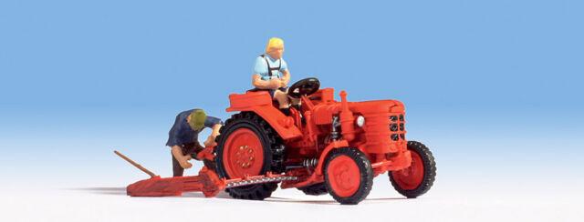 NOCH 16756 Tractor »Fahr« HO 1/87
