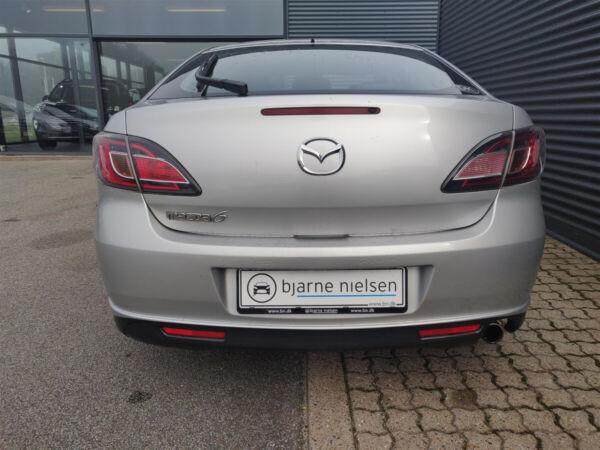 Mazda 6 2,0 DE Advance - billede 3