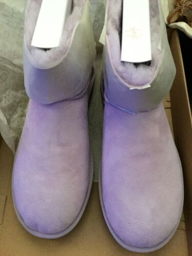 Lavender Uggs Size 5 8 Boots wnZq7OT