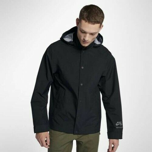 Nike SB Gore Tex Coaches Shield Jacket
