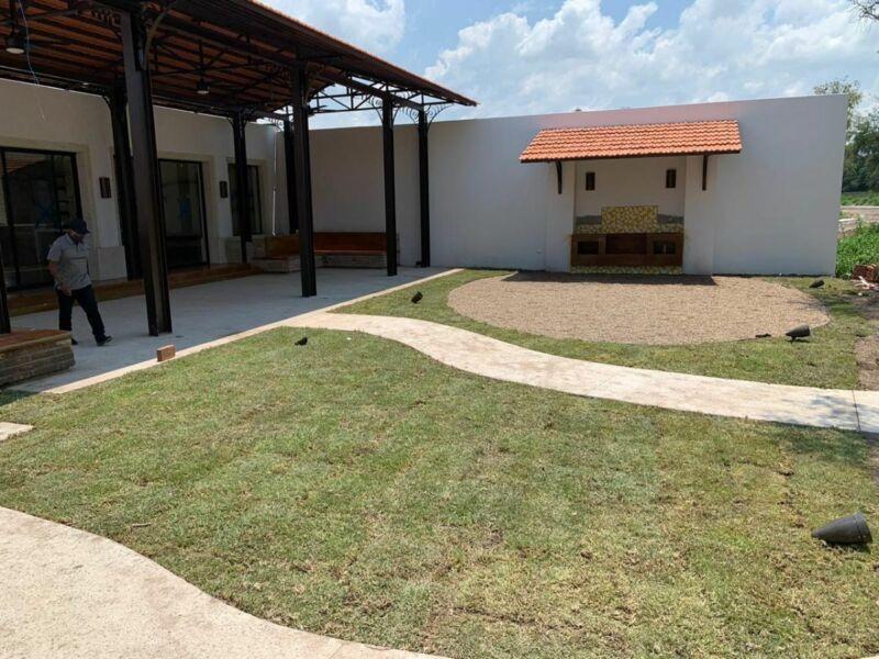 Terreno en Pre Venta  Residencial  Santa Bárbara