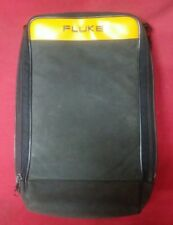 Fluke One Touch Network Assistant Carrying Case With Accessories G