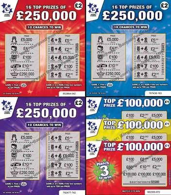 Lottery Ticket Winning Tricks
