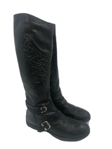 Miss Sixty Size 40 Boots
