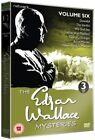 Edgar Wallace Mysteries Volume 6 Region 2 DVD
