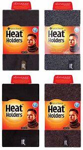 Angemessen Heat Holders - Herren Winter Thermisch Nackenwärmer - 2.6 Tog - Einheitsgröße