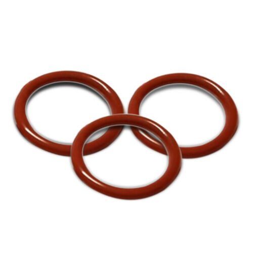Für Neato Botvac O Ring Riemen Seite Bürste 65,70e,75,80,85,D75,T80 3st Teil Set