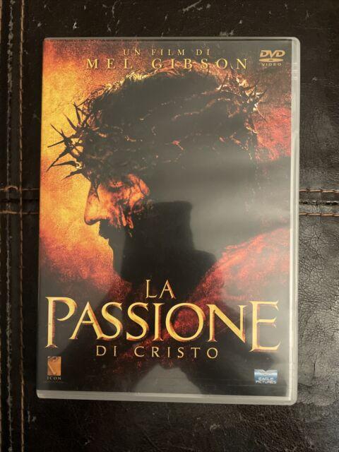 La passione di Cristo (2004) DVD