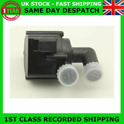 FIT VW SCIROCCO 137 138 2.0 TDI 2008-ON AUXILIARY HEATING WATER PUMP 5N0965561