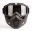 Winter-Snow-Sport-Goggles-Snowboard-Ski-Snowmobile-Face-Mask-Sun-Glasses-Eyewear thumbnail 14