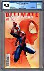 Ultimate Spider-man 152 Marvel 2011 FN VF J Scott Campbell Black Cat