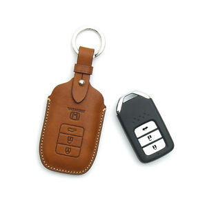 remote key fob case cover for 2013 2014 honda accord ebay. Black Bedroom Furniture Sets. Home Design Ideas
