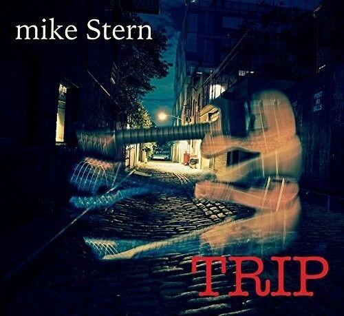 Mike Stern - Trip [New CD] Digipack Packaging