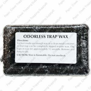 One-Pound-Black-Odorless-Trap-Wax