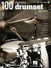 100 Essential Drumset Lessons by Terry O'Mahoney (Mixed media product, 2014)